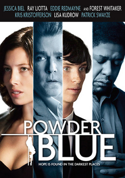Powder Blue - Widescreen - DVD - Used