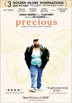 Precious: Based on the Novel 'Push' by Sapphire - Widescreen - DVD - Used