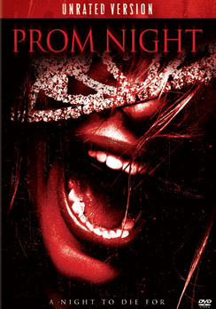 Prom Night - Unrated - DVD - Used