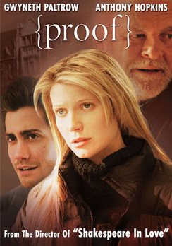Proof - DVD - Used