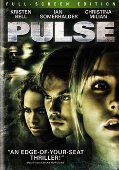 Pulse - Full Screen - DVD - Used