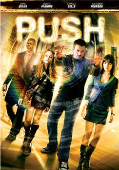 Push - DVD - Used