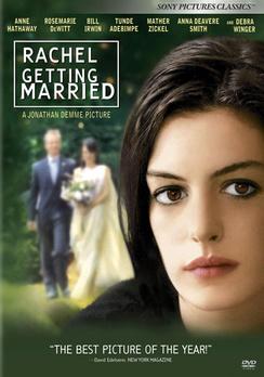 Rachel Getting Married - Widescreen - DVD - Used