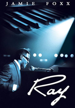 Ray - Full Screen - DVD - Used