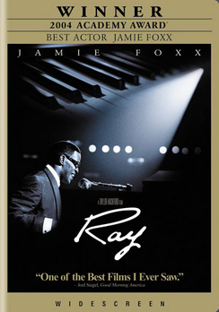 Ray - Theatrical Version - DVD - Used