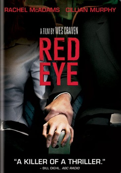 Red Eye - Widescreen - DVD - Used