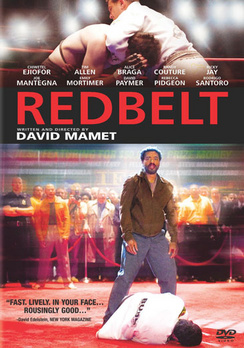 Redbelt - Widescreen - DVD - Used