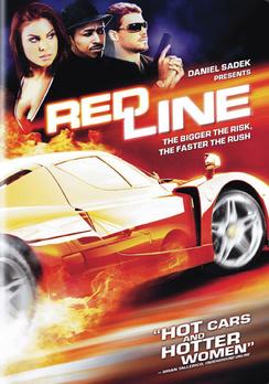 Redline - Widescreen - DVD - Used