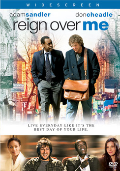 Reign Over Me - Widescreen - DVD - Used