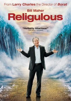 Religulous - Widescreen - DVD - Used