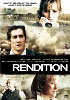 Rendition - DVD - Used