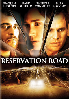 Reservation Road - Widescreen - DVD - Used