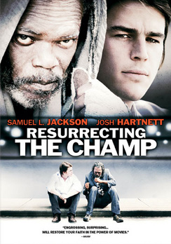 Resurrecting the Champ - Widescreen - DVD - Used