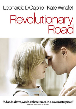 Revolutionary Road - With Coupon - DVD - Used