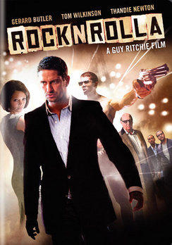 RocknRolla - Widescreen - DVD - Used