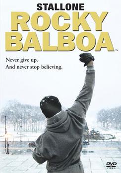 Rocky Balboa - Widescreen - DVD - Used