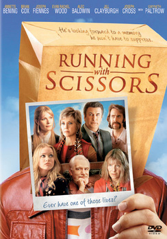 Running With Scissors - Widescreen - DVD - Used