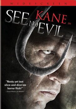 See No Evil - Widescreen - DVD - Used