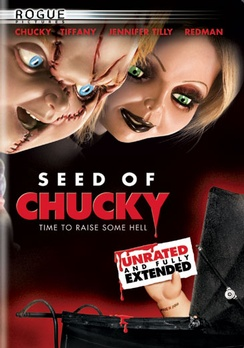 Seed of Chucky - Widescreen Unrated - DVD - Used