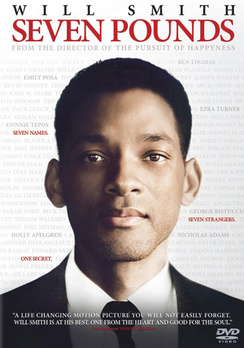 Seven Pounds - Widescreen - DVD - Used
