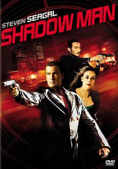 Shadow Man - Widescreen - DVD - Used