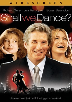 Shall We Dance? - Widescreen - DVD - Used