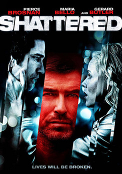 Shattered - Widescreen - DVD - Used