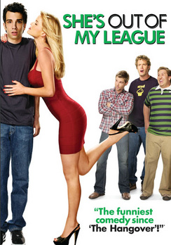 She's Out of My League - DVD - Used