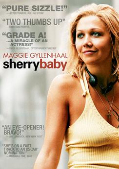 Sherrybaby - DVD - Used