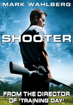 Shooter - Widescreen - DVD - Used