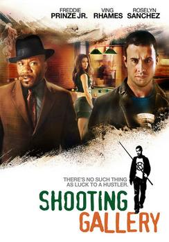 Shooting Gallery - DVD - Used
