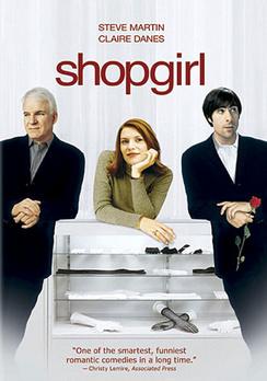 Shopgirl - DVD - Used