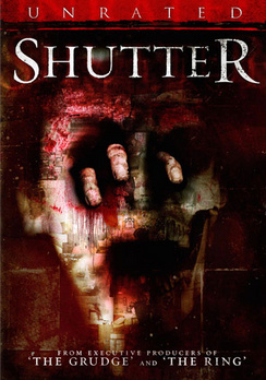Shutter - Unrated - DVD - Used