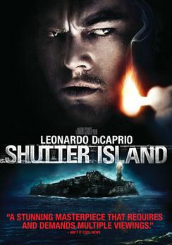 Shutter Island - DVD - Used