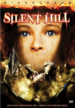 Silent Hill - Widescreen - DVD - Used
