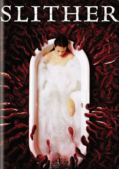 Slither - Widescreen - DVD - Used
