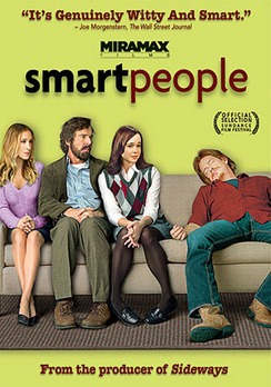 Smart People - DVD - Used