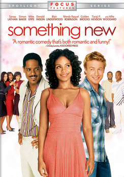Something New - Widescreen Spotlight Series - DVD - Used