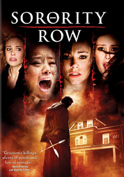 Sorority Row - DVD - Used