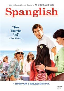 Spanglish - Widescreen - DVD - Used
