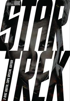 Star Trek - Special Edition - DVD - Used