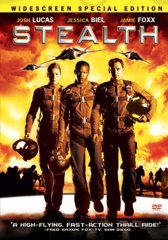 Stealth - Widescreen Special Edition - DVD - Used