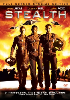 Stealth - Full-Screen Special Edition - DVD - Used