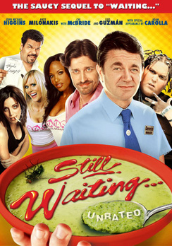 Still Waiting... - Unrated - DVD - Used