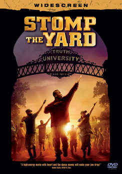Stomp the Yard - Widescreen - DVD - Used