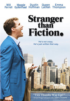 Stranger Than Fiction - Widescreen - DVD - Used