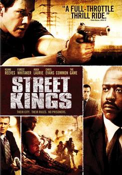 Street Kings - Widescreen - DVD - Used