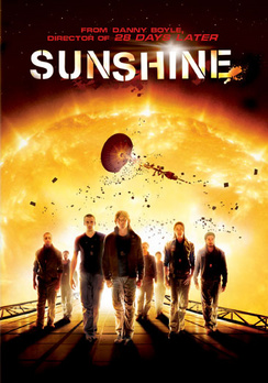 Sunshine - Widescreen - DVD - Used