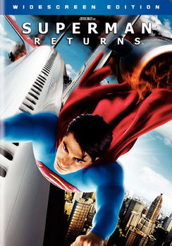 Superman Returns - Widescreen - DVD - Used