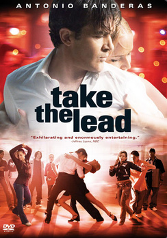 Take the Lead - DVD - Used